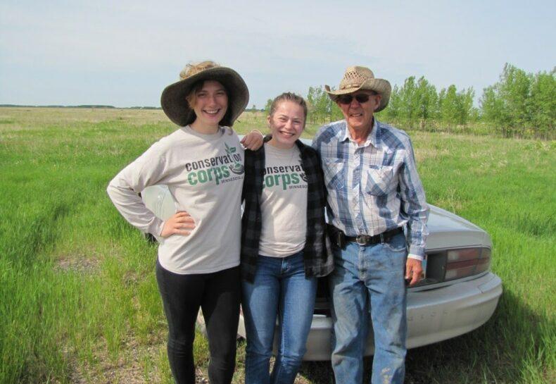 Apprenticing at the Pennington SWCD: A Photo Blog