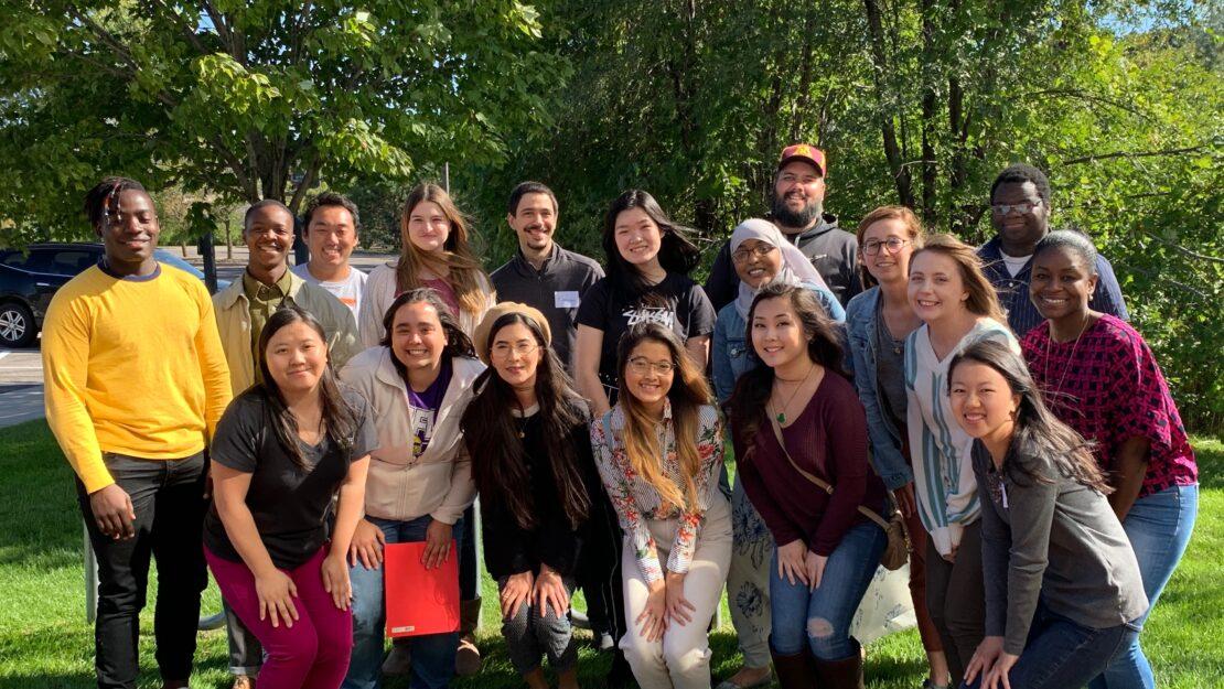 Go to Increasing Diversity in Environmental Careers