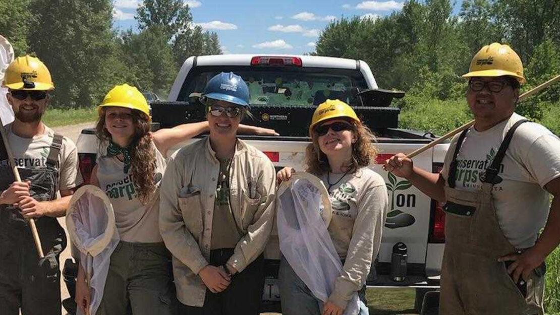 Go to Iowa Monarch Habitat Project