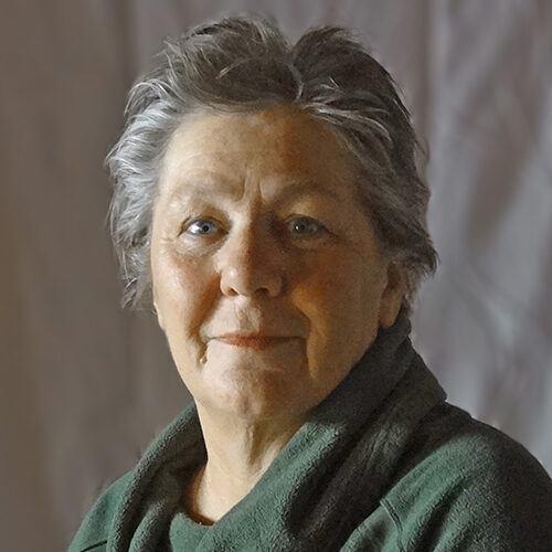 Janet M. Newberg