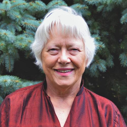 Mary Hilfiker