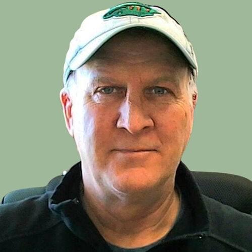 Doug Ekstrom