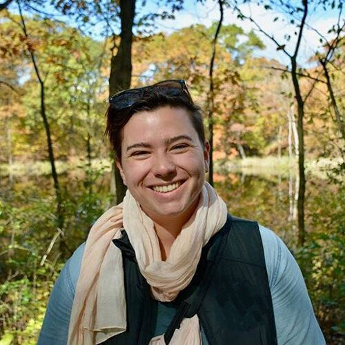 Tess Kelley